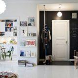 Amenajarea holului in cateva trucuri de design