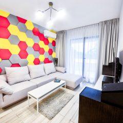 Apartament la cheie – complex rezidential